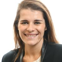 Lucie di Antoni at Accounting & Finance Show Asia 2021