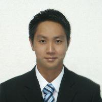 Jonathan Chuah at Accounting & Finance Show Asia 2021