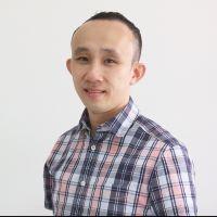 Peng Hooi Ong at Accounting & Finance Show Asia 2021