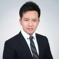 Gabriel Lim, Solutions Consultant, BlackLine Systems