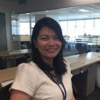 Koo Fai Siow at Accounting & Finance Show Asia 2021