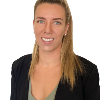 Clare Leighton at Accounting & Finance Show Asia 2021