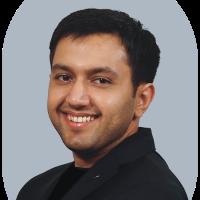 Saurabh Chauhan at Accounting & Finance Show Asia 2021
