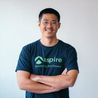 Joel Leong, Co-Founder And Country Head (Singapore), Aspire