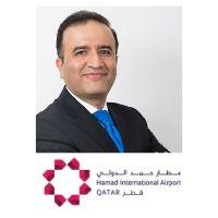 Suhail Kadri | SVP Technology & Innovation, Information Technology | Hamad International Airport » speaking at Aviation Festival Virtual