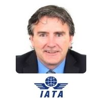 Nick Careen, Senior Vice President, International Air Transport Association (IATA)