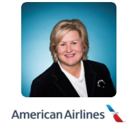 Alison Taylor, Chief Customer Officer, American Airlines