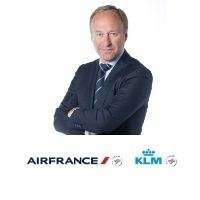 Pieter Bootsma | Chief Revenue Officer | Air France - KLM » speaking at Aviation Festival Virtual