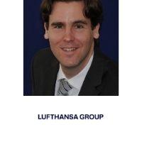 Bjoern Becker, Senior Director Product Management Ground And Digital Services, Lufthansa German Airlines