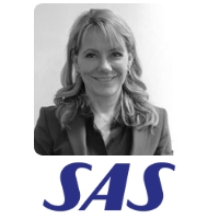 Charlotte Svensson | EVP and Chief Information Officer | SAS Scandinavian Airlines » speaking at World Aviation Festival