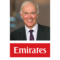 Sir Tim Clark | President | Emirates » speaking at Aviation Festival Virtual