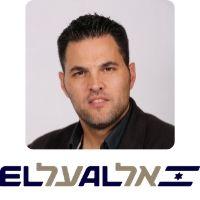 Ido Biger | CIO & Chief Data Officer | EL AL Israel Airlines » speaking at Aviation Festival Virtual