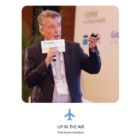 Paul Van Alfen | Managing Director | Up in the Air - Travel Payment Consultancy » speaking at Aviation Festival Virtual