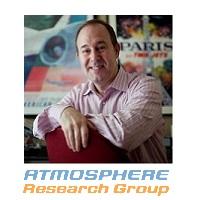 Henry Harteveldt | President | Atmosphere Research Group » speaking at Aviation Festival Virtual