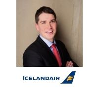 Frank Gubba, Product Manager Loyalty and Payments, Icelandair