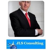 John Strickland | Director | JLS Consulting » speaking at Aviation Festival Virtual