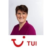 Isabelle Droll | Chief Information Officer | TUI Aviation » speaking at Aviation Festival Virtual