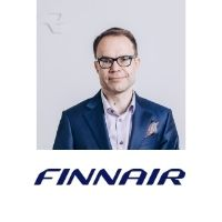 Tomi Pienimaki | CDO | Finnair » speaking at Aviation Festival Virtual