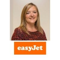 Sophie Dekkers | CCO | easyJet » speaking at Aviation Festival Virtual