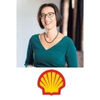 Anna Mascolo, President, Shell Aviation