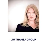 Annette Mann, Head of Coroporate Responsibility, Lufthansa Group