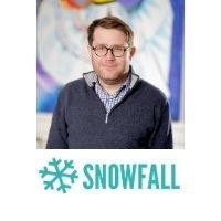 Snowfall at World Aviation Festival Virtual