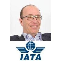 Pascal Buchner, CIO, IATA