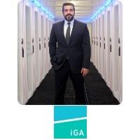 Ersin Inankul | CDO & CCO | istanbul airport » speaking at Aviation Festival Virtual