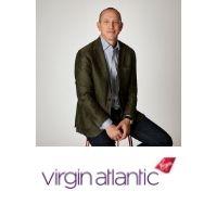 Shai Weiss, Chief Executive Officer, Virgin Atlantic Airways