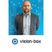 Jeff Lennon, VP Head of Strategic Sales & Global Partnerships, Vision-Box