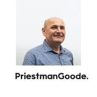 Paul Priestman | Chairman | PriestmanGoode » speaking at Aviation Festival Virtual
