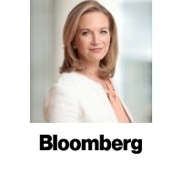 Anna Edwards | Presenter | Bloomberg » speaking at Aviation Festival Virtual