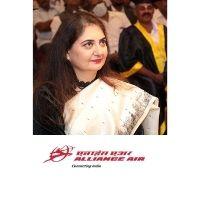 Harpreet A De Singh, CEO, Alliance Air Aviation Limited