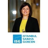 Ismihan Baysal Anderson | IT and Automation Director | Istanbul Sabiha Gokcen International Airport » speaking at Aviation Festival Virtual