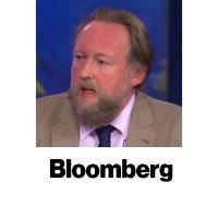 Chris Jasper | Aviation Editor | Bloomberg News » speaking at Aviation Festival Virtual