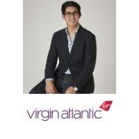 Anthony Woodman, Vice President Customer Journeys and Reward, Virgin Atlantic Airways