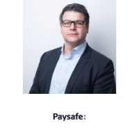 Simon Chandramani, VP Business Development, Payment Processing Europe, Paysafe