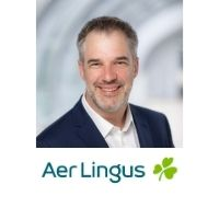 Dave O'Donovan, Chief Digital and Information Officer, Aer Lingus