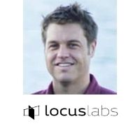 Campbell Kennedy, Chief Executive Officer and Co Founder, LocusLabs