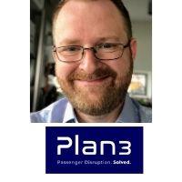 Sveinn Akerlie, CEO, Plan 3