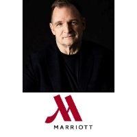 Ralph Frehner, VP Design Development, Marriott International
