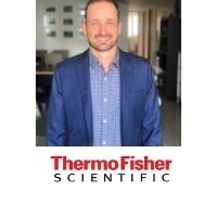 James Young, Senior Business Development Manager in the Asymptomatic Testing Solutions (ATS), Genetic Sciences Division (GSD), Thermo Fisher Scientific