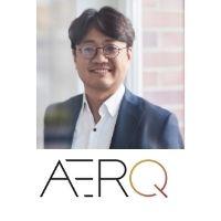 Sang Soo Lee, Managing Director, AERQ