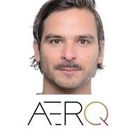 Jürgen Rösch, Platform Manager, AERQ