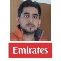 Adnan Chaudhry | Head of Marketing Analytics | Emirates » speaking at Aviation Festival Virtual