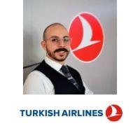 Arda Ener | Experience Design & Digital Team Lead | Turkish Airlines » speaking at Aviation Festival Virtual