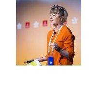 Geraldine Lundy | Director | Accessible Travel Consultancy Ltd » speaking at Aviation Festival Virtual