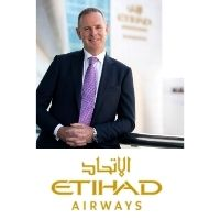 Tony Douglas, Chief Executive Officer, Etihad Airways