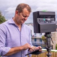 Chris Wood | Owner | Ocean3D » speaking at Aviation Festival Virtual