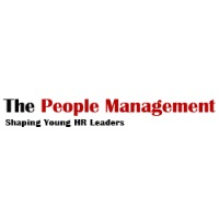 The People Management at HR Technology Show Asia 2021